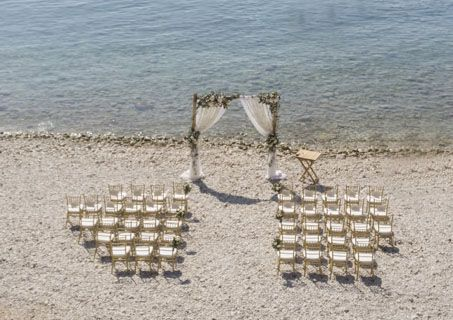 Wedding Venues Kefalonia