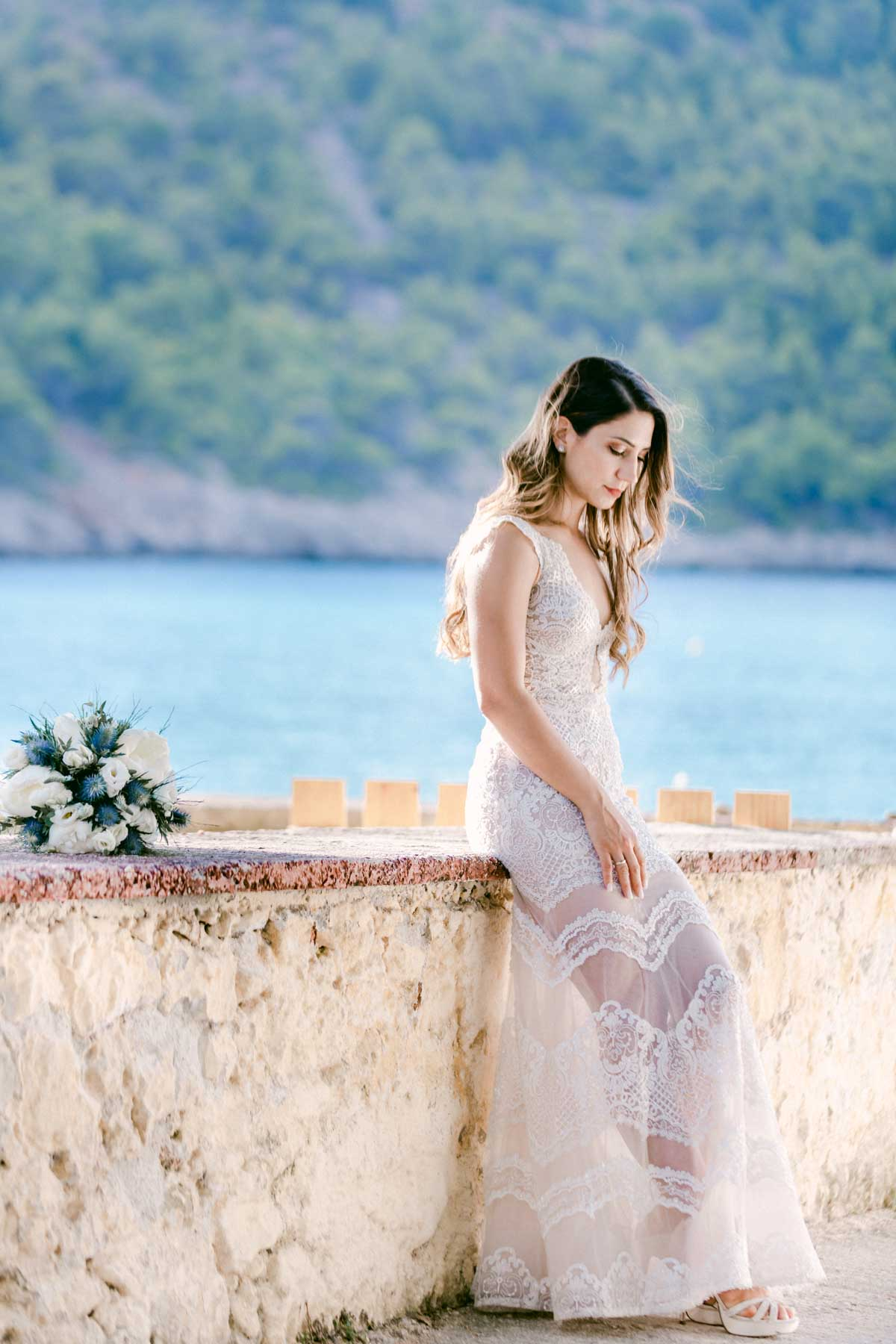Next Day Session of Marina and Petros : Next day photo session  by Vicky and Nikiforos Photography Studio