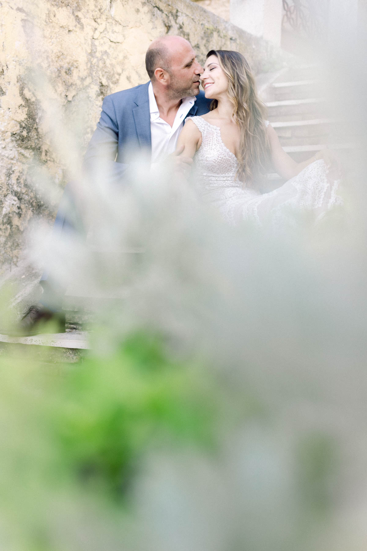 Next Day Session of Marina and Petros  by Vicky and Nikiforos Photography Studio